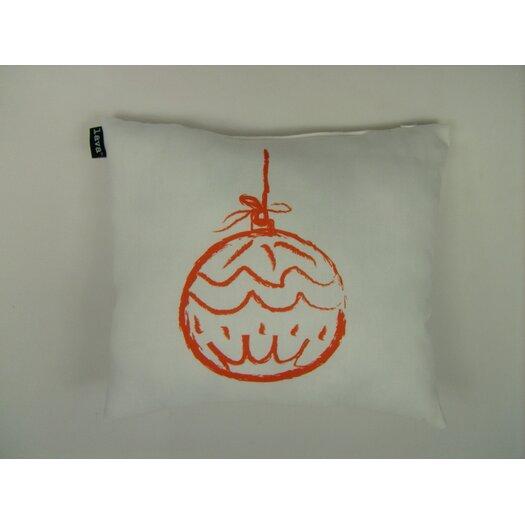 lava Lava Ornament Pillow