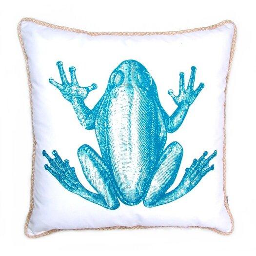 lava Molokai Feather Filled Pillow