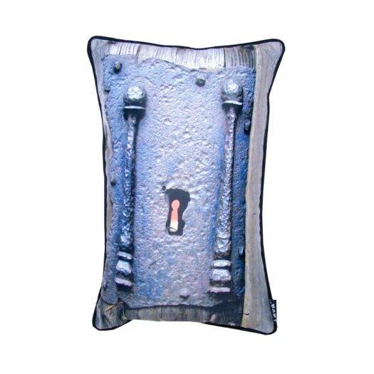 lava Unlocked Pillow