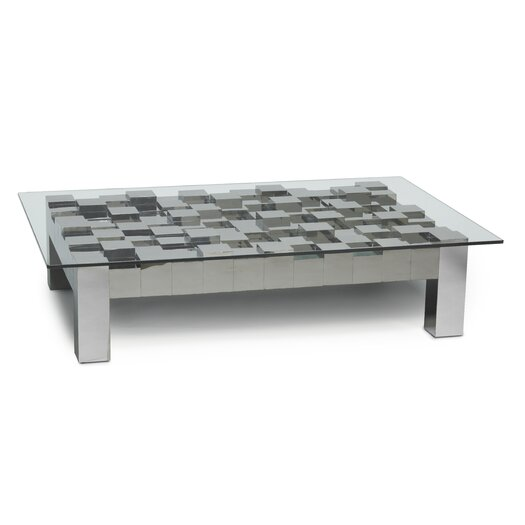 Flash Rectangular Cocktail Table