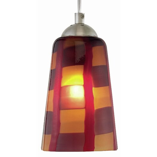Oggetti Carnevale 1 Light Low Voltage Pendant