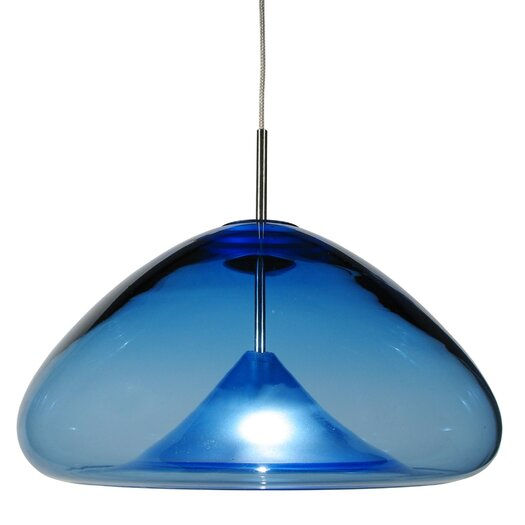 Fuji 1 Light Low Voltage Pendant