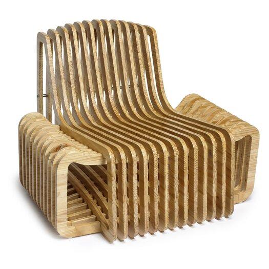 Arata Lounge Chair