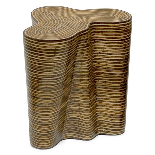 Oggetti Showtime Large Occasional Table