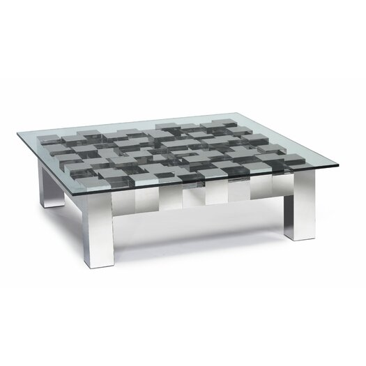 Flash Square Cocktail Table