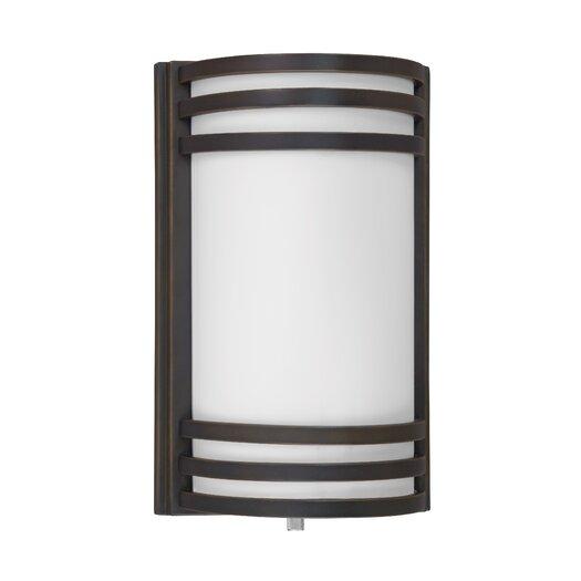 AFX Trillium 2 Light Outdoor Wall Sconce