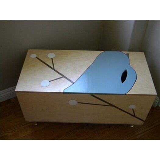 Maude Toy Box