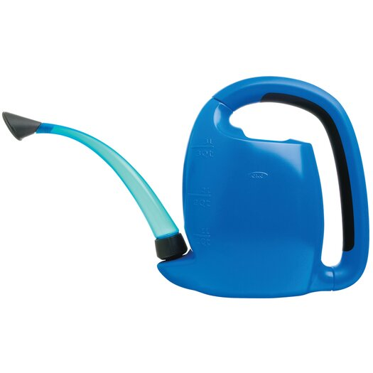 OXO 0.75-Gallon Indoor Pour and Store Watering Can