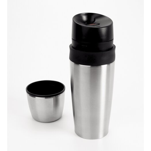 OXO Liquiseal Thermal Beverage Container