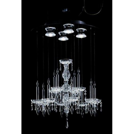 Facon De Venise Limelight Ceiling Lamp