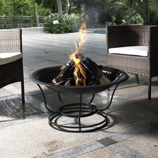 Crosley Outdoor Fire Pit