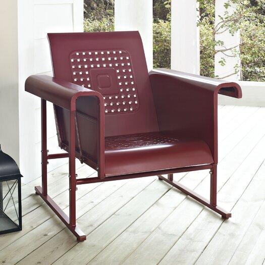 Crosley Veranda Side Chair