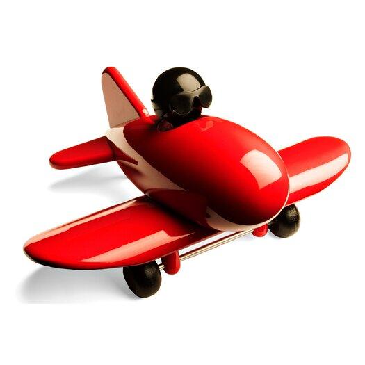 Playsam Jetliner
