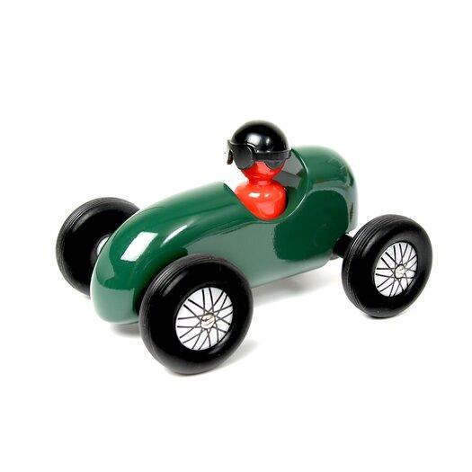 Oldtimer Racing Car