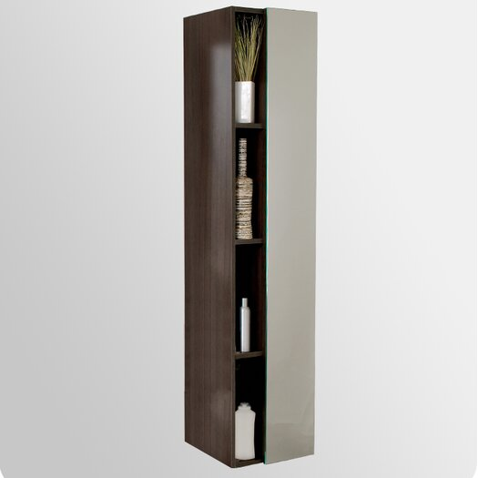 "Fresca 16"" x 67"" Bathroom Linen Cabinet"