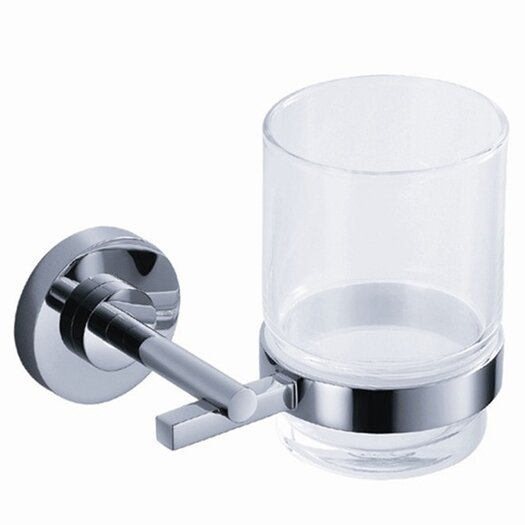 Fresca Alzato Tumbler Holder