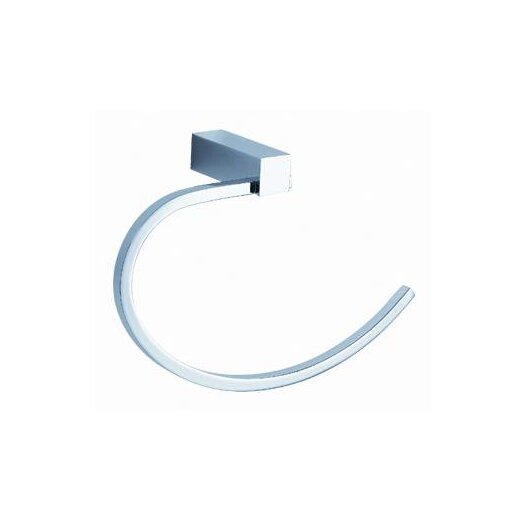 Fresca Ottimo Wall Mounted Towel Ring