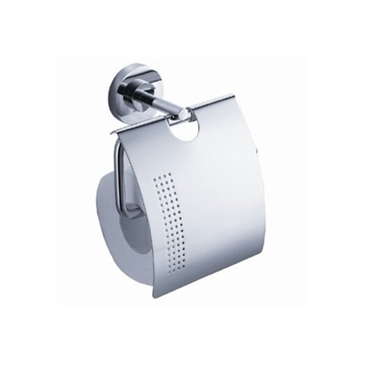 Fresca Alzato Wall Mounted Toilet Paper Holder