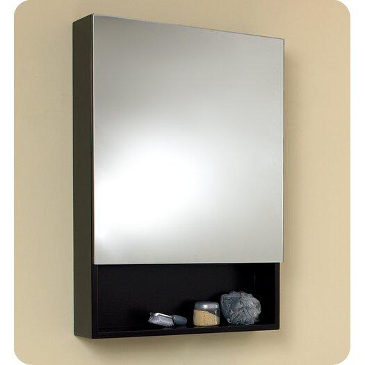 "Fresca Stella 24"" Single Amato Modern Bathroom Vanity Set"