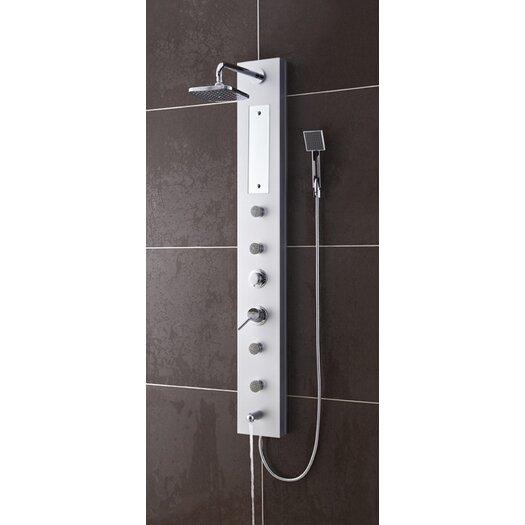 Fresca Salerna Shower Panel