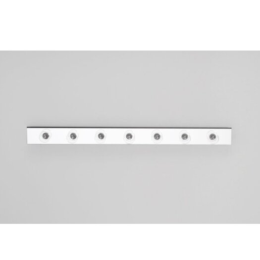 Robern PL Series 7 Light Vanity Light
