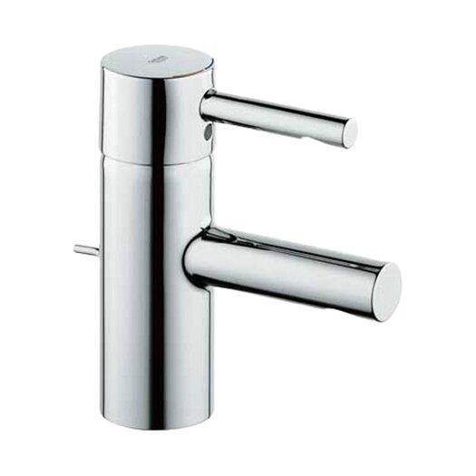 Grohe Essence Single Hole Bathroom Faucet with Single Handle
