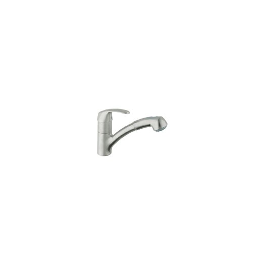 Grohe Geneva Wall Mounted Robe Hook
