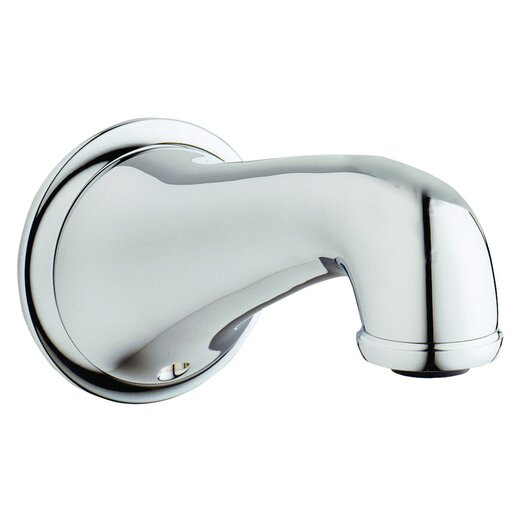 Grohe Seabury Single Handle Wall Mount Tub Spout Trim