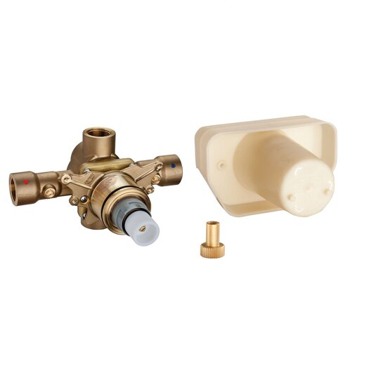 "Grohe 0.75"" Thermostat Rough-In Valve"