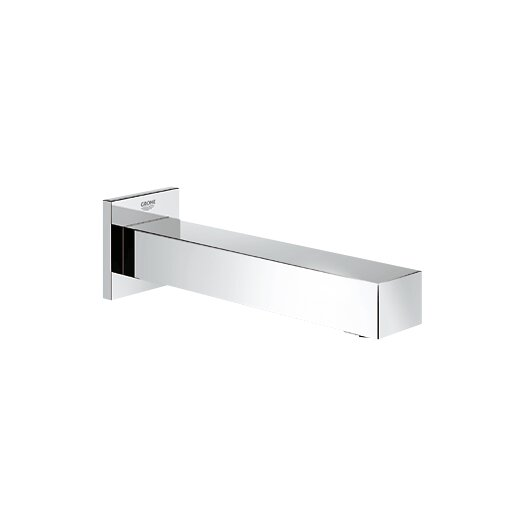 Grohe Eurocube Wall Mount Tub Spout