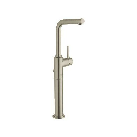 Grohe Atrio Single Hole Sink Faucet with Single Handle
