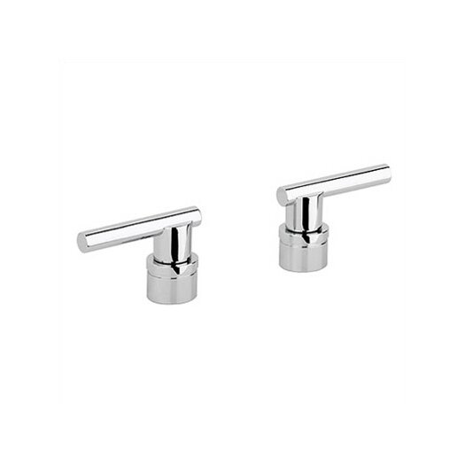 Grohe Atrio Lever Handles for Roman Tub Fillers