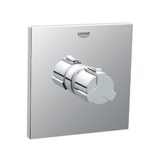 Grohe Allure Thermostatic Faucet Shower Faucet Trim Only