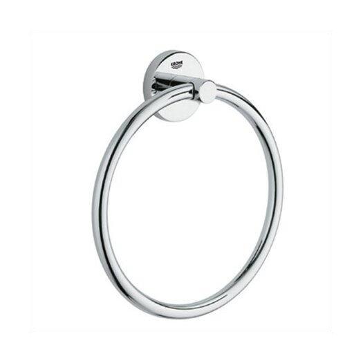 Grohe Wall Mounted Towel Ring