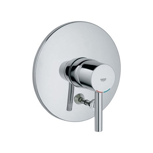 Grohe Essence Pressure Balance Thermostatic Shower Faucet Trim Only