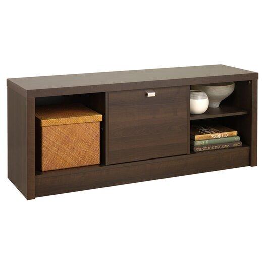 Prepac Bedroom Cubbie Storage Bench