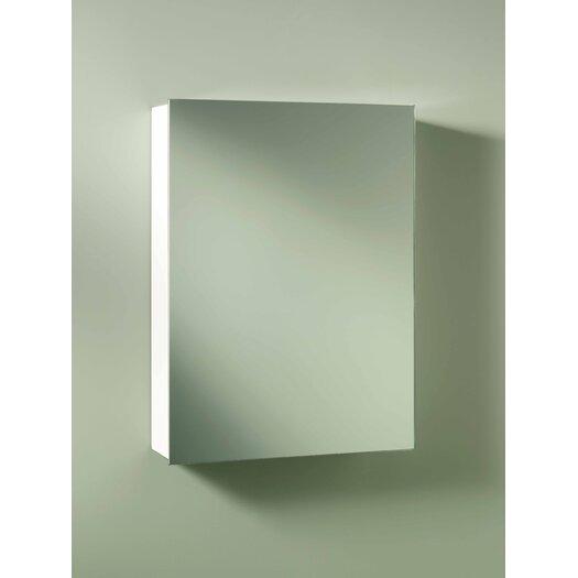 "Broan 16"" x 26"" Surface Mount Medicine Cabinet"