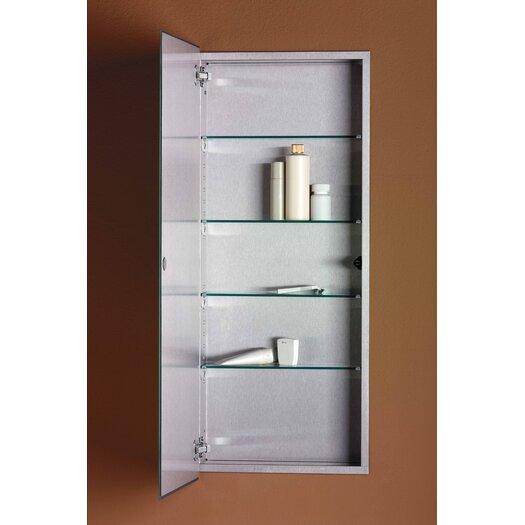 "Broan 15"" x 36"" Recessed Medicine Cabinet"