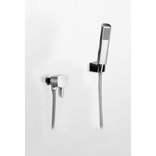 Toto Soiree Hand Shower Faucet with Lever Handle