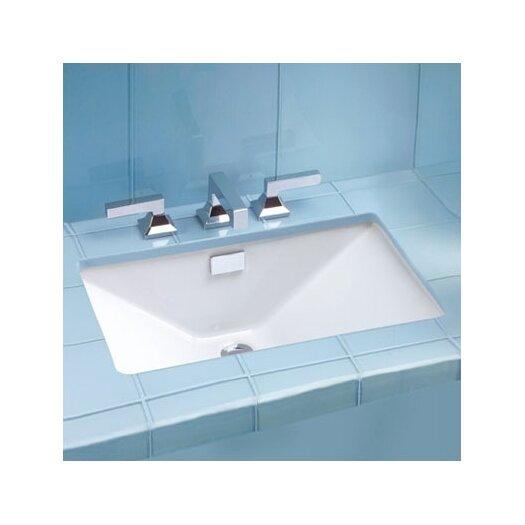 Toto Lloyd Undermount Sink