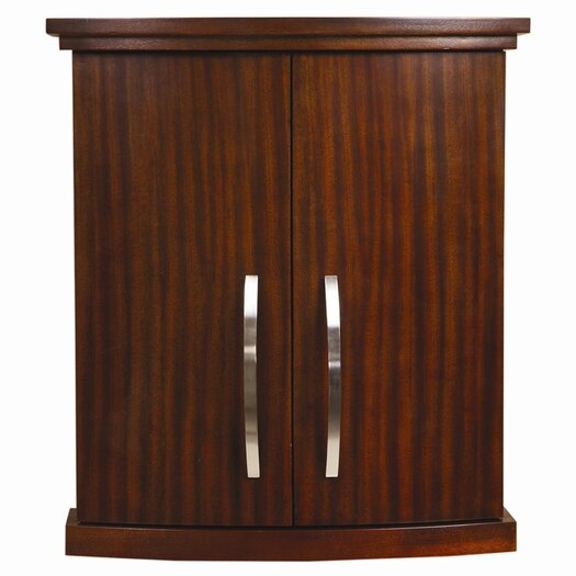"DecoLav Alexandra 26"" x 23"" Wall Mounted Cabinet"