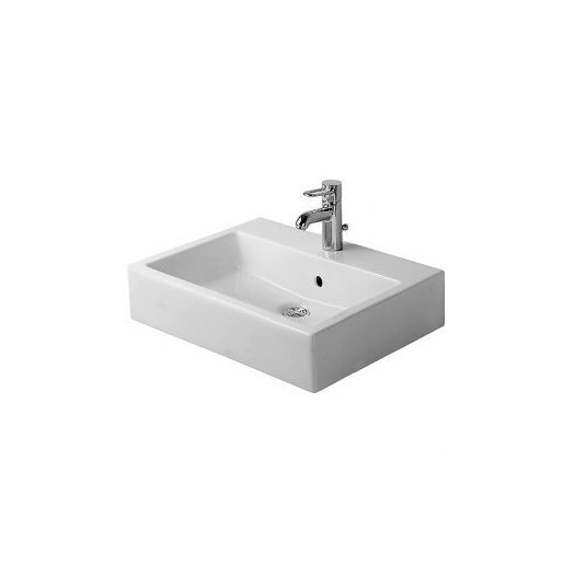 Duravit Vero Above Counter Vessel Sink