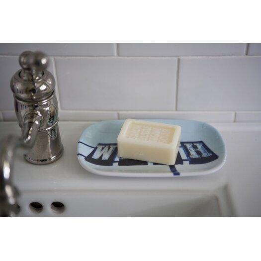 Bob's Your Uncle Wash Soap Dish