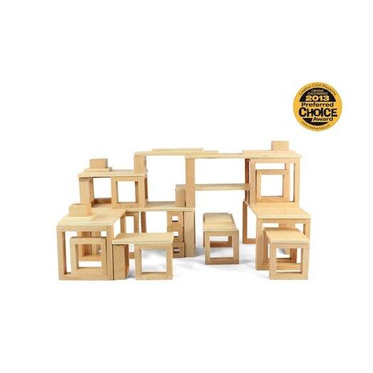 51 Piece Constructures Blocks