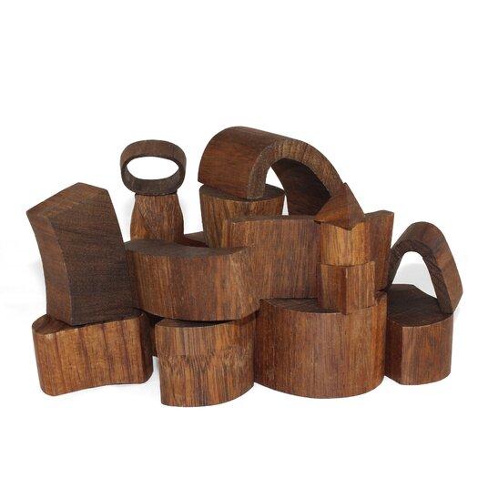 Walnut Blocks