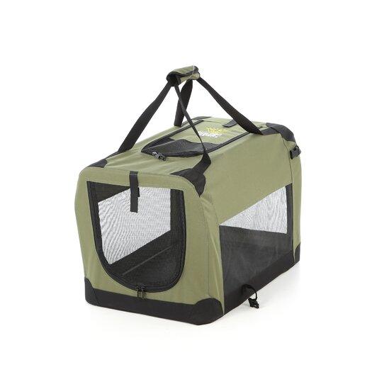 Guardian Gear Soft Pet Crate