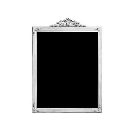 Wallies Framed Chalkboard Mural Vinyl Peel & Stick