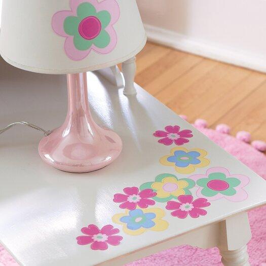 Wallies Pretty Stitches Wallpaper Cutouts