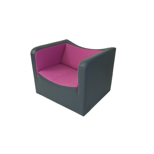 Nolen Niu, Inc. Boa Arm Chair