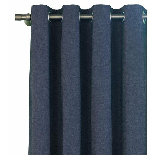 Niche Heston Grommet Curtain Panel